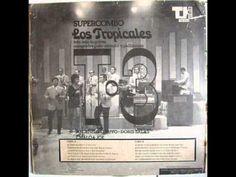 Yo Me Llamo Cumbia - Super Combo Los Tropicales Doris Salas