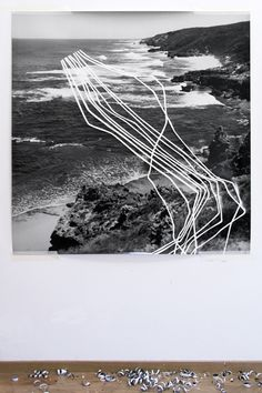 sylvie bonnot Abstract, Artwork, Inspiration, Landscapes, Contemporary, Photography, Drawing Drawing, Bonn, Work Of Art