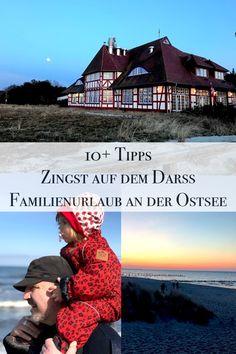 Ostsee-Zingst-Darss-Familienurlaub-Reise