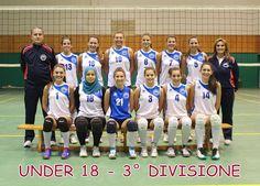 Volley Terza Femminile: Padernese continua la scalata, battuta la capolista; Pol. 2001 passa in vetta - Basket e Volley in rete