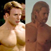 More Actors Named Chris Who Should Be Cast in Marvel Movies