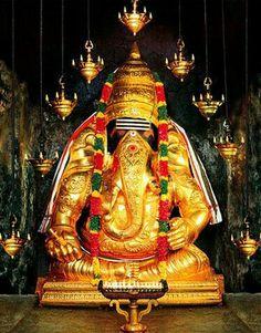 Karpaga Vinayaga Pillayarpatti