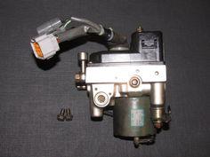 94 95 96 97 Mazda Miata OEM ABS Actuator Motor