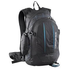 Caribee Leisure Product Fugitive Day Pack >>> Additional details at the pin image, click it  : Travel Backpack