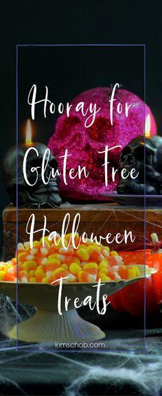 Gluten-free recipes | Halloween treats | Halloween recipes | Gluten-free recipes| #glutenfreecandy #candy #halloweencandy #glutenfreetreats  #kimschob  #halloween2017  #treats   via @kim_schob