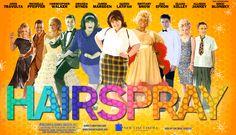 """Hairspray"" (2007)"