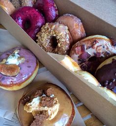 Sidecar Doughnuts Orange County