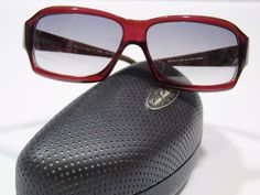 80123d1854b9 Woman Sunglasses Authentic Tonino Lamborghini Italy LA683 w Case Dust Cloth
