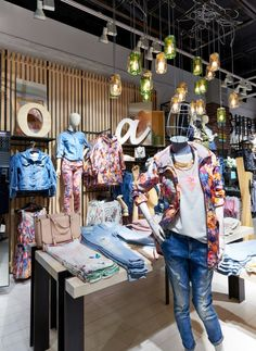 House Store, Warsaw – Poland » Retail Design Blog