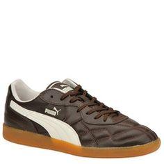 Puma Men's Esito Classic Sala Oxford | Visit Mason Shoe Outlet at 301 N. Bridge St., Chippewa Falls, WI, or shop online at shoemall.com!