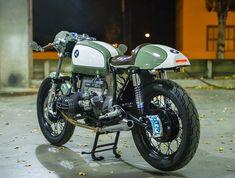 Erick's R90