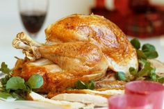 The Poultry Paradox: Why Roasted Turkey Will ALWAYS Be Dry