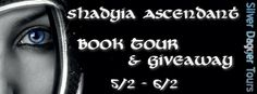 CELTICLADY'S REVIEWS: Beneath the Silver Rose Shadyia Ascendants Book 1 ...
