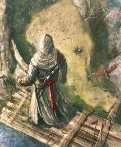 Leap Of Faith by Entar0178 on DeviantArt