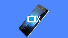 На Lumia 950XL удалось запустить Windows 10X Electronics, Phone, Telephone, Phones, Mobile Phones, Consumer Electronics