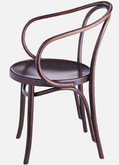 Chairs - thonet