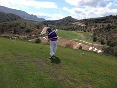 Antequera Golf Club en Antequera, Andalucía Golf Clubs, Golf Courses, Soccer, Sports, Hs Sports, Football, European Football, Sport, Soccer Ball