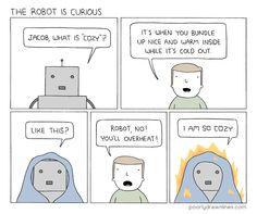 Lol'd a bit--Poorly Drawn Lines – Comic