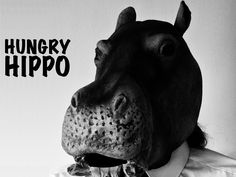 hungry hippo game instructions