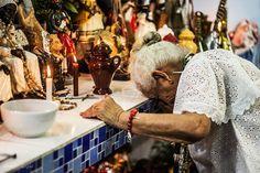 Terreiro de Mãe Corina sofre com perseguição religiosa e abusos da Guarda Municipal de Diadema