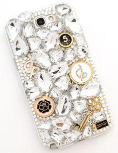 smartphonecase of DDPOP [Crystal D]