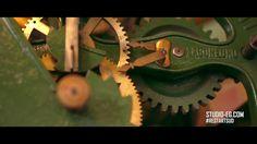 Ci vuole un pò di ingegno per utilizzare il tempo. #Restartsud | Canonico #innovazione #impresa #italy #studioeg