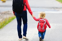 Questions to Ask Your Kid About Their Day | POPSUGAR Moms