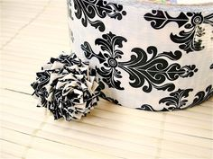 Damask Duct Tape  One Roll of Baroque Duck Brand by QuietMischief, $8.00