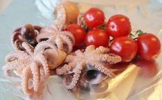 Polipetti affogati in umido: la ricetta pugliese