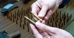 Ocupan potentes armas en casa de hombre asesinado el miércoles -...