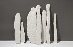 Sentinels by Rhonda Pryor