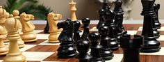 Chess Sets, Chess Pieces and Chess Boards from the World Famous House of Staunton | House Of Staunton