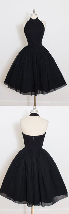 Black Homecoming Dresses, Short Prom Dresses, 2018 Custom Made Chiffon Prom Dress,Halter Backless Black Homecoming Dress,Short Party Dress WF01-939, Prom Dresses, Homecoming Dresses, Party Dresses, Black dresses, Black Prom Dresses, Short Dresses, Halter dresses, Chiffon Dresses, Backless Dresses, Black Homecoming Dresses, Short Homecoming Dresses, Short Black Dresses, Black Party Dresses, Prom Dresses Short, Black Halter dresses, Backless Prom Dresses, Short Party Dresses, Black Short...
