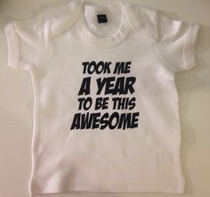 A great gift for an AWESOME baby!!!
