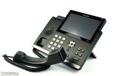 TELEFON VOIP YEALINK SIP-T48G