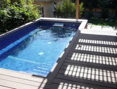 Pools and Spas - traditional - Pool - Los Angeles - Lost West
