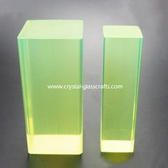High quality Solid Extruded Acrylic Square Rod