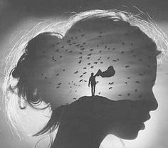Living inside my mind!