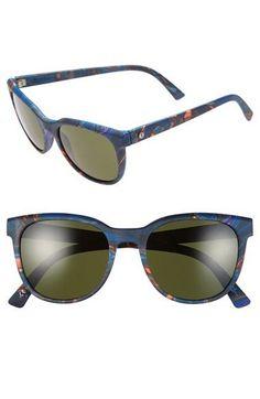 Electric Bengal Sunglasses