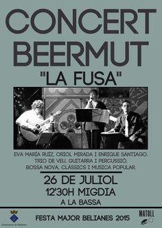 Concert Beermut FM2015