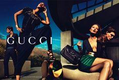 Gucci, Spring/Summer 2011