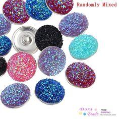 Дешевое Алюминиевые смола хорошим щелчком кнопки Fit хороший браслеты / ожерелье / кольца круглый смешанная блеск 18 мм диаметр, Ручки : 5.5 мм диаметр ( B31861 ), Купить Качество Пуговицы непосредственно из китайских фирмах-поставщиках: Acrylic Spacer Beads Round Mixed 6mm Dia,Hole:Approx 1.5mm,500PCs (B28558)US $ 2.28/lotWood Sewing Buttons Round 2 Holes