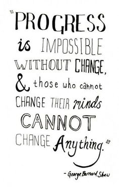 50 Inspirational Quotes About Change That'll Cheer You Up | YourTango