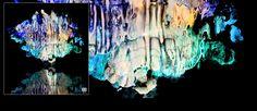 PORTRET PANI-X-3 #akwarela #grafika komputerowa #abstrakcja #portret #zielony #ekspresja #twarz #emocje