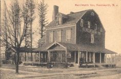 History:  Remembering the Kenilworth Inn | NJ.com