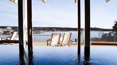 At #Hotell Stenungsund - Stenungsbaden Yacht Club