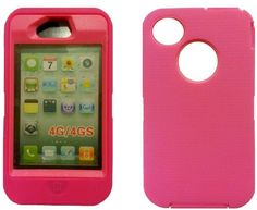 $8.99 - Comparable to Defender Series Hybrid Case for Iphone 4 & 4s - In Package pink pink defender comparable to defender iphone 4,http://www.amazon.com/dp/B00EMPGFIU/ref=cm_sw_r_pi_dp_imfesb1PBD423ZTQ