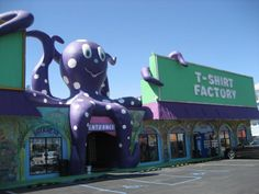 Fun Stuff in Gulf Shores: lots of great stuff for kids too