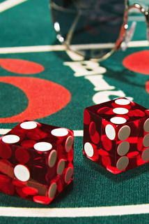 The first #roulette was made from mathematician Pascal and it wasn't meant to be used for #gambling purposes