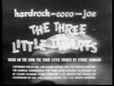 Hardrock Coco & Joe old video, aired in my area on WJAC-TV during commercials!